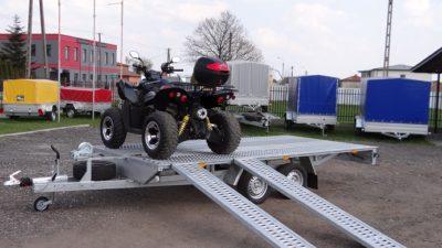 Platforma uniwersalna DMC 1400 kg